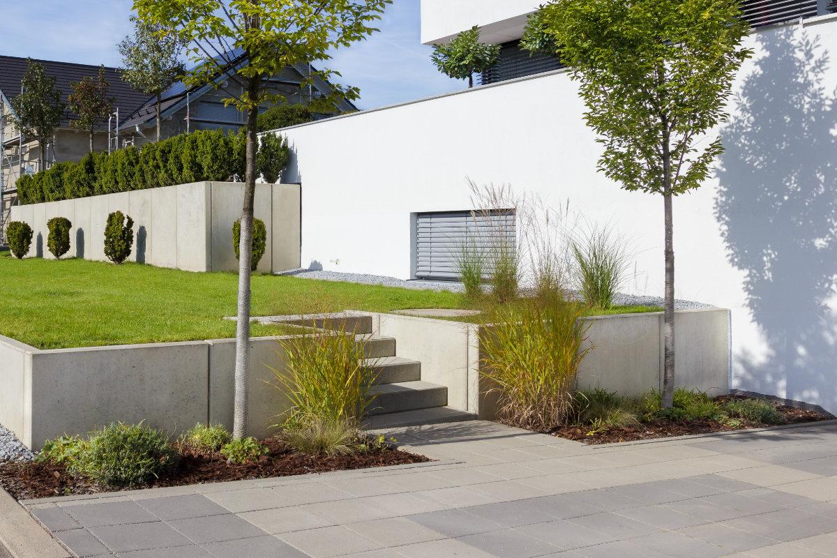 Speelse Voortuin Ideeen : Tuinideeën voortuin een kleine tuin inrichten hoe doe je dat