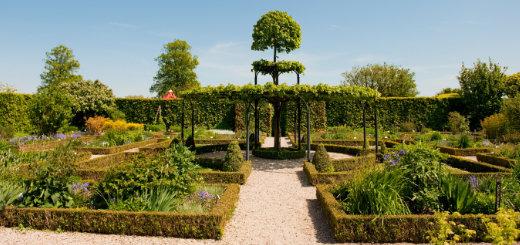 aanleggen tuin