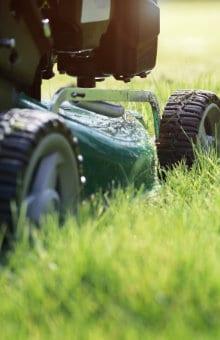 benzine grasmaaier kopen