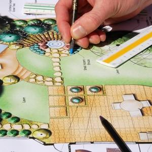 definitief ontwerp tuinarchitect