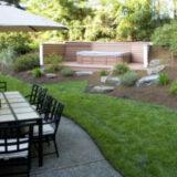 inrichting tuin inspiratie