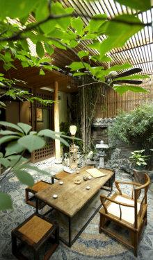 Kleine tuin aanleggen werkwijze prijs en inspiratie for Kleine stadstuin ideeen