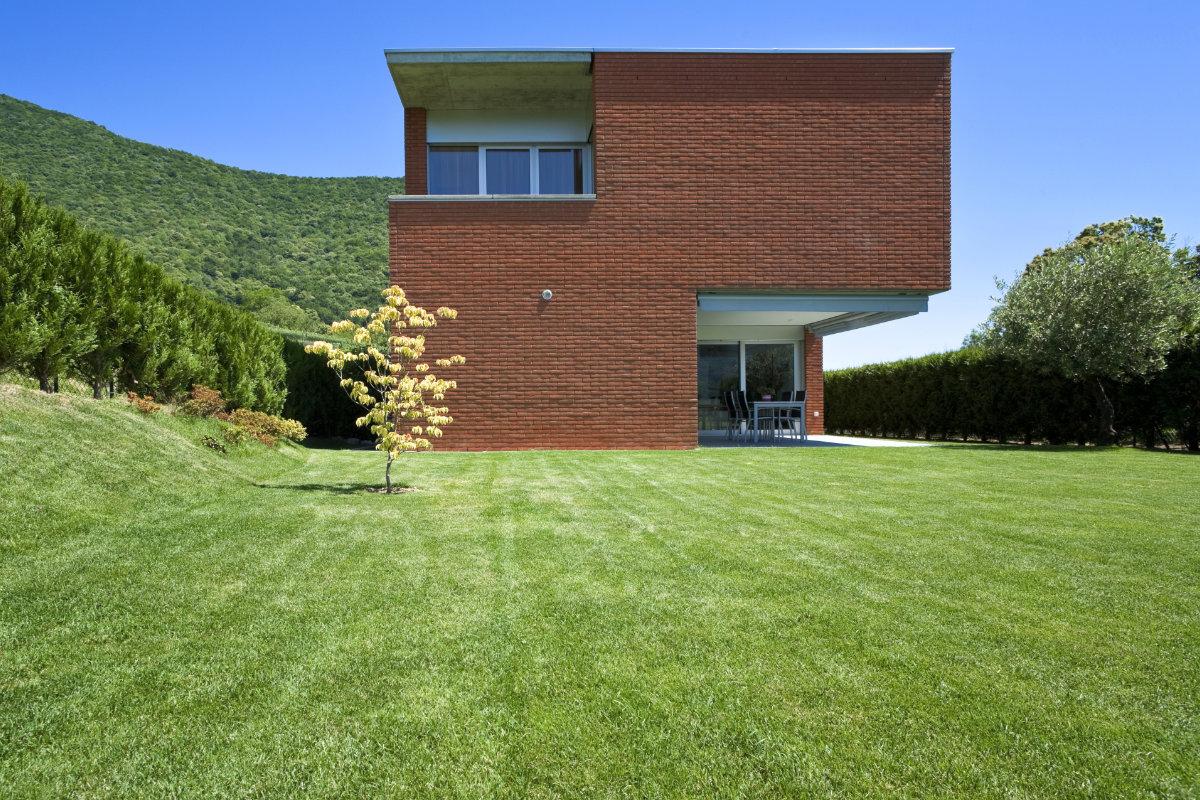 Moderne tuinen voorbeelden ontdek onze fotospecial for Voorbeeld tuinen kijken