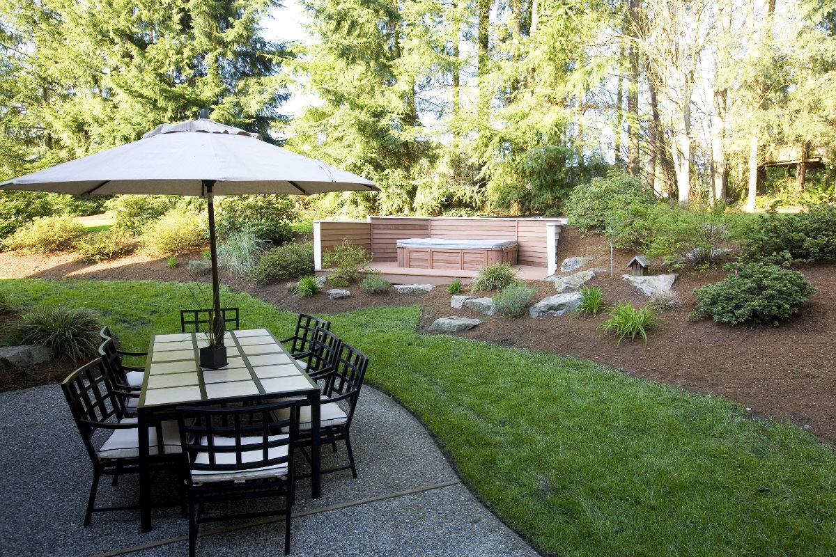Vaak Moderne tuinen voorbeelden: ontdek onze fotospecial! LT19