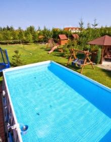 opbouw zwembad