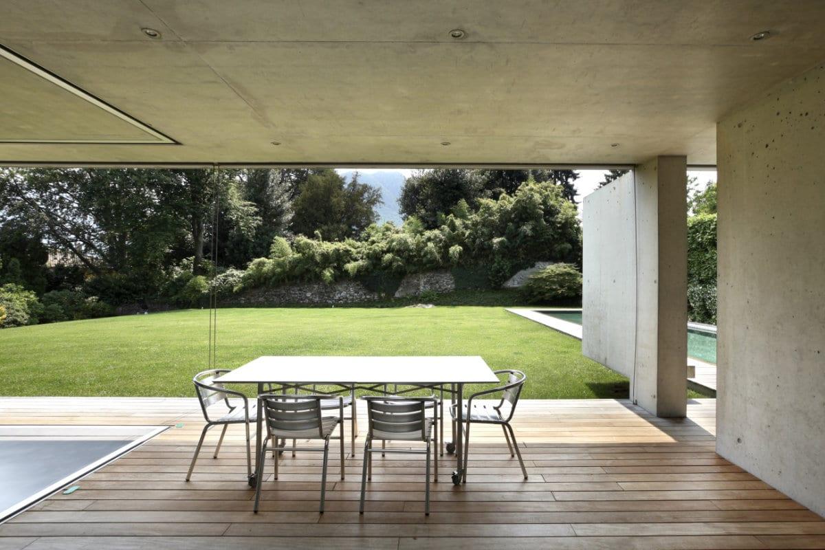 Grote Moderne Tuin : Moderne tuinen voorbeelden ontdek onze fotospecial