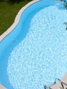 zwembad monoblock