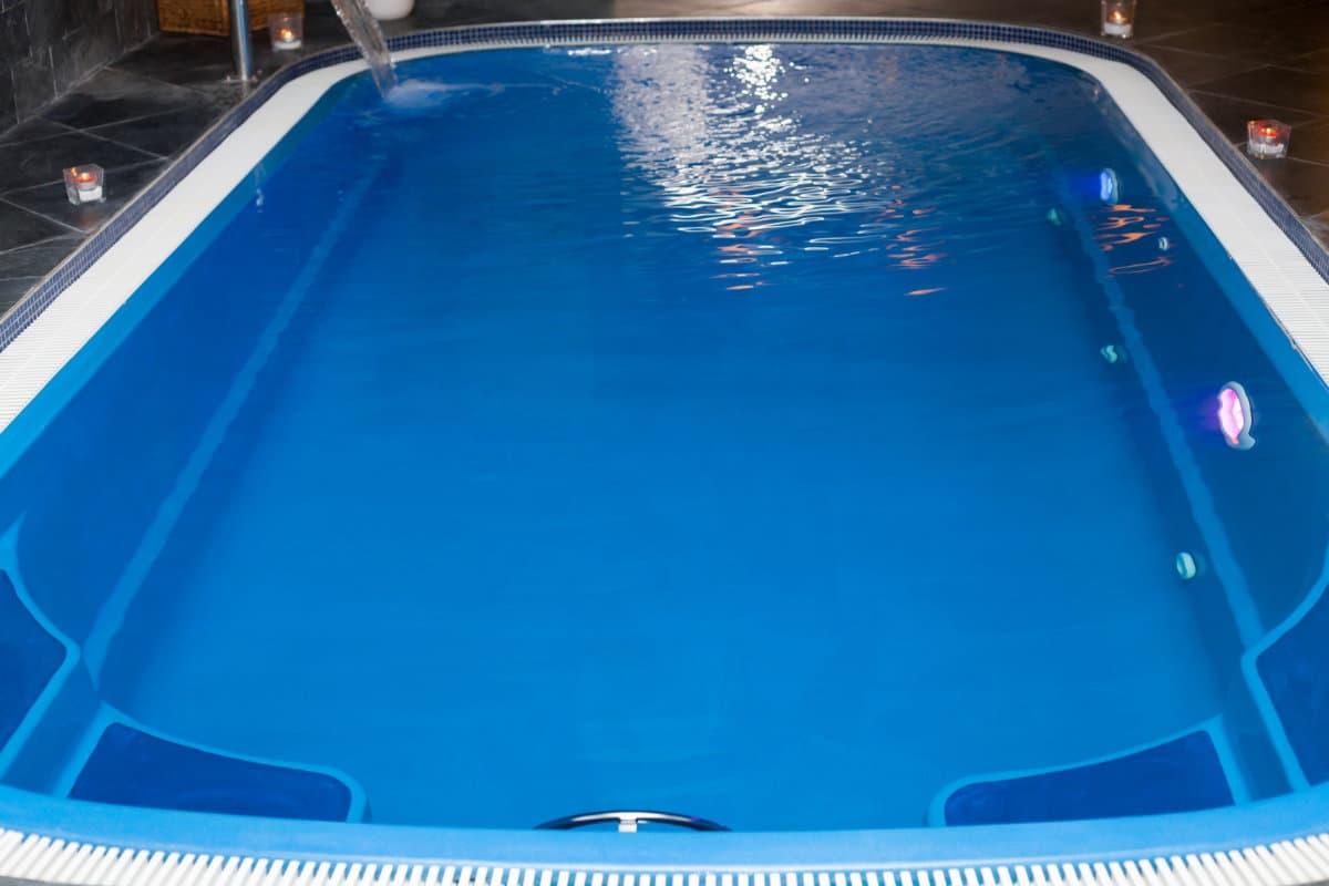 zwemspa